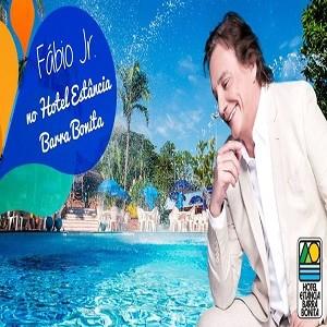 Fim de semana show Fábio Jr.- Hotel Estância Da Barra Bonita