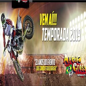 Arena Cross