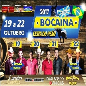 Festa do Peão de Bocaina