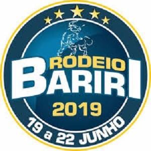 Rodeio de Bariri 2019