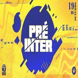Pré Inter Bauru 2019