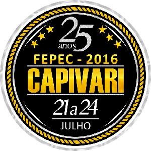 FEPEC Capivari 2016