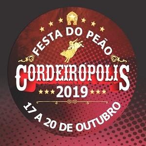 Festa do Peão de Cordeirópolis