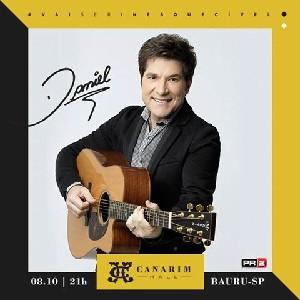 Show Daniel Canarim Hall