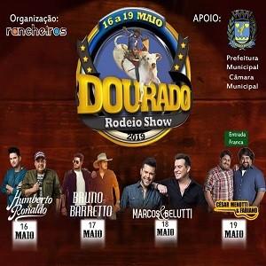 Dourado Rodeio Show 2019