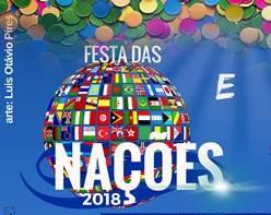 Festa das Nações 2018
