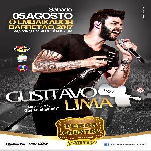 Show Gusttavo Lima