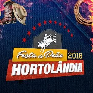 Festa do Peão Hortolândia 2018