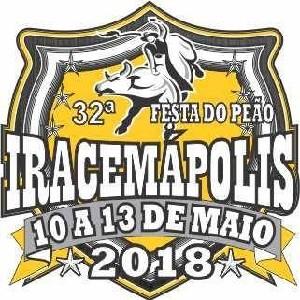 Festa do Peão Iracemápolis 2018