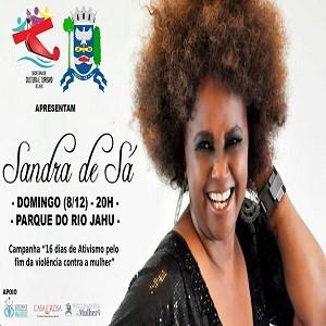 Show Sandra de Sá