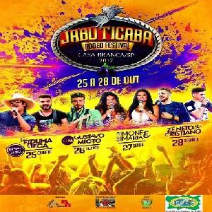 Jabuticaba Rodeio Festival