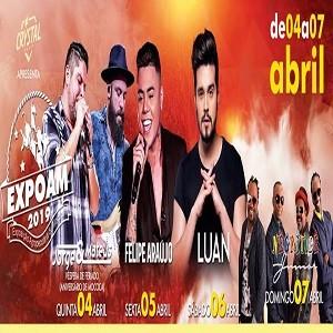 Rodeio Show Mococa 2019