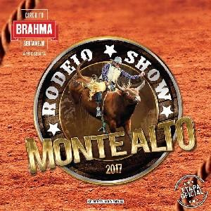 Rodeio Show Monte Alto