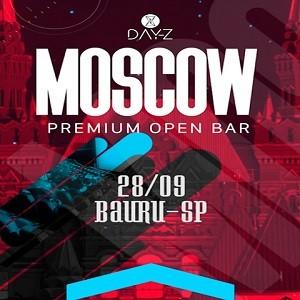 Festa Moscow