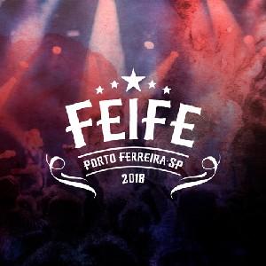 Festa do Peão de Porto Ferreira 2018