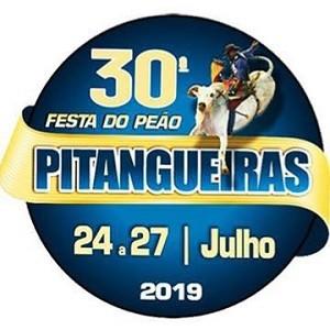 Rodeio Pitangueiras 2019