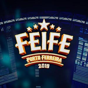 Rodeio Porto Ferreira 2019