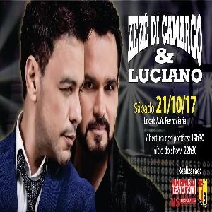 Show Zezé Di Camargo & Luciano