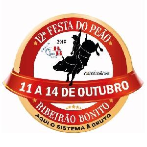 12º Festa do Peão de Ribeirão Bonito