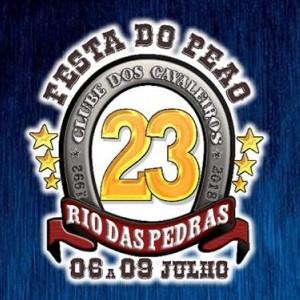 Festa do Peão Rio das Pedras 2018