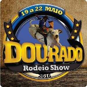 Rodeio Dourado 2016