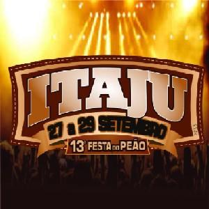 13º Festa do Peão de Itaju