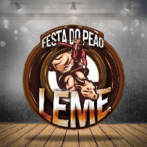 Festa do Peão Leme 2018