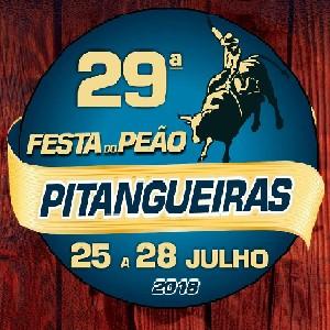 Festa do Peão Pitangueiras 2018