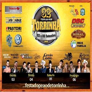 32º Festa do peão em Torrinha SP